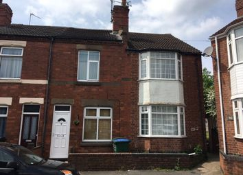 Thumbnail 5 bed terraced house to rent in Dorset Road, Radford