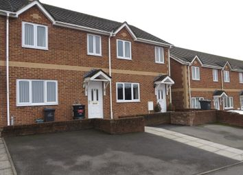 Thumbnail 3 bed terraced house for sale in Blaenant Road, Nantyglo, Ebbw Vale
