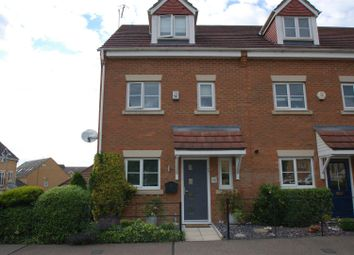 Thumbnail 3 bed property to rent in Wordsworth Gardens, Elstree, Borehamwood