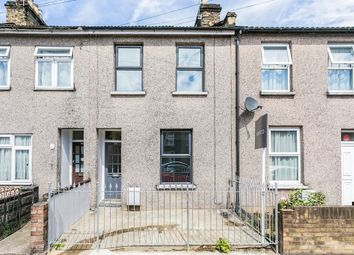 Thumbnail 3 bed terraced house for sale in Sylvan Road, London
