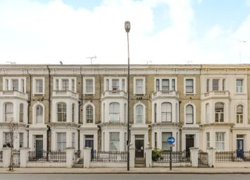 Thumbnail Property to rent in Finborough Road, London
