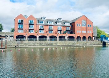 Thumbnail 1 bed penthouse for sale in Victoria Quay, Maritime Quarter, Swansea
