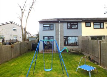 Thumbnail 2 bed terraced house for sale in 126 Ballaquark, Farmhill, Douglas
