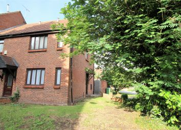 Thumbnail 2 bed end terrace house for sale in Credo Way, Grays