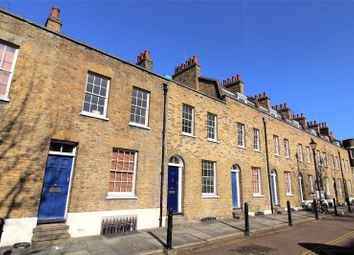 Thumbnail 3 bed end terrace house to rent in Walden Street, Whitechapel