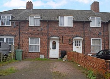 Thumbnail 3 bed terraced house for sale in Garendon Road, Morden, Surrey