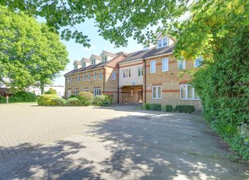 Thumbnail 2 bed flat for sale in Flamstead End Road, Cheshunt