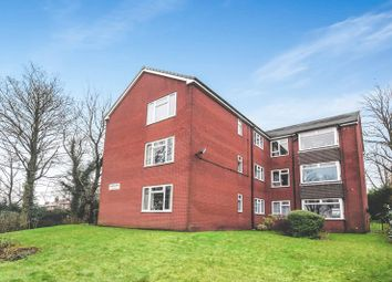 Thumbnail 2 bed flat for sale in Haslam Court, Wigan Road, Bolton. 25% Shared Ownership