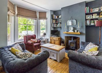 Thumbnail 2 bed end terrace house for sale in Common Road, Redhill