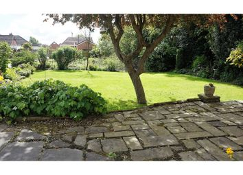 Thumbnail 3 bedroom detached bungalow for sale in Valley Road, Kippax