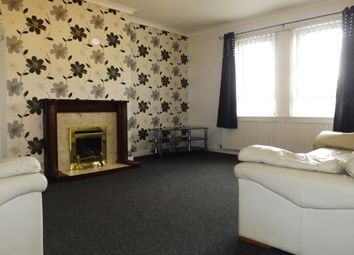 Thumbnail 2 bed flat to rent in Culzean Crescent, Kilmarnock
