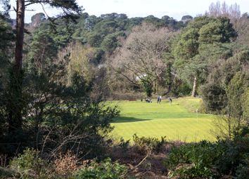 Thumbnail 3 bed flat for sale in Lilliput Road, Poole, Dorset