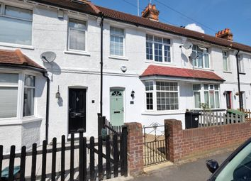 Thumbnail 3 bed terraced house for sale in Elmcroft Road, Orpington