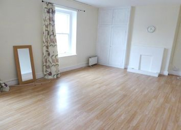 Thumbnail 2 bed flat to rent in High Street, Thornbury, Bristol