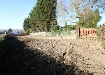 Thumbnail Land for sale in Hibbard Road, Bramford, Ipswich, Suffolk