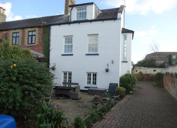 Thumbnail 5 bed end terrace house to rent in Old Coastguards, Bognor Regis