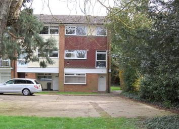 Thumbnail 3 bed flat for sale in The Firs, Bath Road, Reading