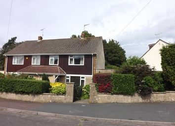 Thumbnail 3 bed semi-detached house for sale in Hillcrest, Thornbury, Bristol, Gloucestershire