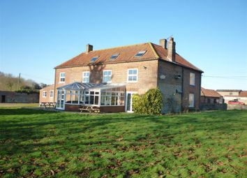 Thumbnail 7 bed property to rent in Oxwick, Fakenham