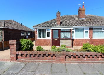 Thumbnail 2 bed bungalow to rent in Dovedale Avenue, Thornton, Lancashire