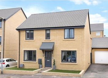 Thumbnail 4 bed detached house for sale in Lichen Road, Frome