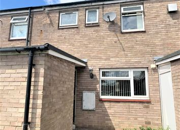 Thumbnail Terraced house for sale in Grantchester Close, Hull