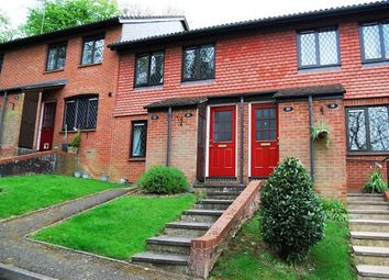Thumbnail 1 bedroom maisonette to rent in Windermere Close, Chorleywood, Rickmansworth
