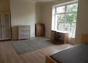 Thumbnail 4 bedroom flat to rent in Glanmor Road, Uplands, Swansea
