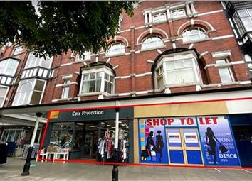 Thumbnail Retail premises for sale in 207/209 & 211/213, Lord Street, Southport, Merseyside