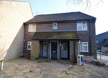 Thumbnail 1 bed maisonette for sale in Ditchfield Lane, Finchampstead