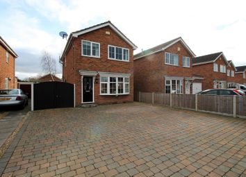 Thumbnail 3 bedroom detached house for sale in Green Lane, York