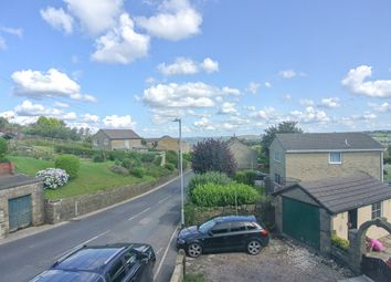 2 bed end terrace house for sale in Slades Road, Golcar, Huddersfield HD7