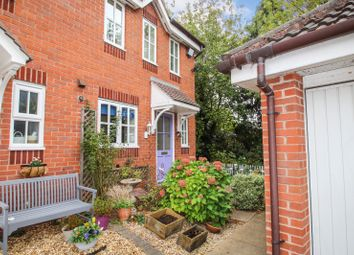 Thumbnail 3 bed semi-detached house to rent in Arms Cote Grove, Warwick