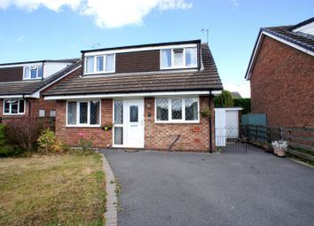 Thumbnail 4 bed detached house to rent in Wharfedale Close, Allestree, Derby
