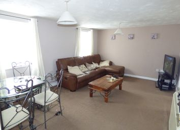 Thumbnail 2 bed flat to rent in Tower Mill Road, Ipswich
