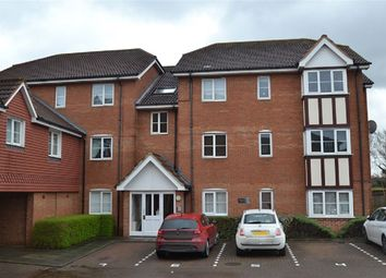 Thumbnail 2 bedroom flat for sale in Vancouver Road, Broxbourne