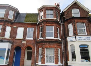 Thumbnail 3 bed triplex to rent in Battery Green Road, Lowestoft
