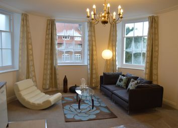 Thumbnail 1 bed flat for sale in Grosvenor Square, Southampton