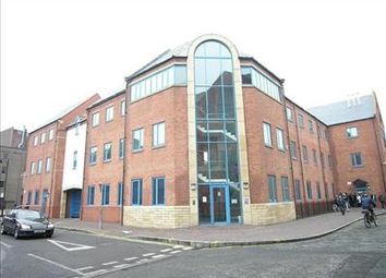Thumbnail Office for sale in Liberty House, Liberty Lane, High Street, Hull, East Yorkshire
