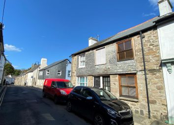 Thumbnail 4 bed property to rent in West Street, Penryn