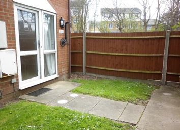 Thumbnail 1 bed terraced house to rent in Nightingale Road, Hitchin