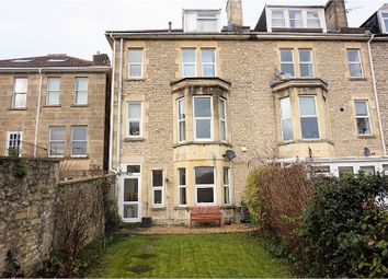Thumbnail 1 bed maisonette for sale in Newbridge Road, Bath