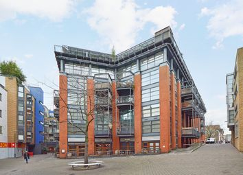 Thumbnail 2 bed flat to rent in City Pavilion, Britton Street, London