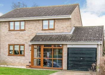 4 bed detached house for sale in Briar Close, Lowestoft NR32