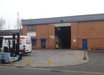 Thumbnail Light industrial to let in Unit 5 Matrix Court, Middleton Grove, Leeds, Leeds