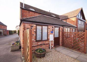 Thumbnail 3 bed cottage to rent in Swindon Lane, Cheltenham