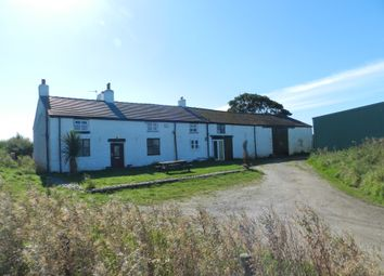 Thumbnail 4 bed farmhouse to rent in Hackensall Road, Knott End-On-Sea, Poulton-Le-Fylde