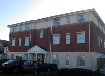 Thumbnail 1 bed flat to rent in Two Mile Drive, Cippenham, Slough