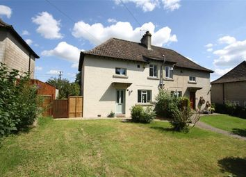 Thumbnail 3 bed semi-detached house for sale in Seagry Hill, Sutton Benger, Wiltshire