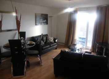 Thumbnail 2 bed flat to rent in Lower Hall Street, St.Helens